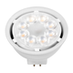 50 Watt Equivalent 6.5 Watt LED Dimmable MR16 Bulb