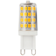40 Watt Equivalent 4 Watt LED Non-Dimmable G9 Bulb