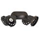 Bronze Pull Chain Four Light Kit