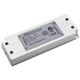 Roswell 2.3 inch Wide White 12VDC 20W LED Dimmable Power Supply