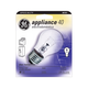 GE 40 Watt A15 Clear - Appliance Light Bulb