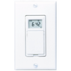 Aube Technologies 500 Watt Wall Timer Switch