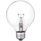 Westinghouse Vibration Resistant 60 Watt Clear G25 Bulb