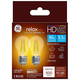 60W Equivalent Clear 5.5W Filament LED Dimmable Bulb 2 Pack