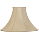 Imperial Shade Collection Taupe Bell 7x20x13 3/4(Spider)