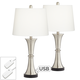 Seymore Touch USB LED Table Lamps Set of 2 with Dimmers