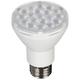 8 Watt LED Adjustable-Angle Medium Base Par20 Light Bulb