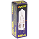 Satco 60 Watt G9 120 Volt Clear Halogen Light Bulb