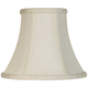 Imperial Collection™ Creme Lamp Shade 4.5x8.5x7 (Clip-On)