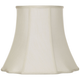 Imperial Creme Bell Cut Corner Shade 10x16x14 (Spider)