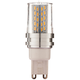6 Watt G9 Dimmable LED Light Bulb