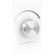 Trulux Radio Frequency Single Zone Dial Wall Dimmer