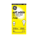 GE Soft White 3-Way Light Bulb