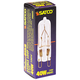 Satco 40 Watt G9 120 Volt Clear Halogen Light Bulb