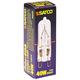 Satco 40 Watt G9 120 Volt Clear Halogen Light Bulb