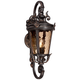 Casa Marseille™ 19 inch High Bronze Outdoor Wall Light