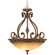 Kathy Ireland Sterling Estate 26 1/2 inch Wide Pendant Light