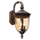 Bellagio™ Collection 20 1/2 inch High Outdoor Wall Light