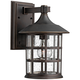 Hinkley Freeport Bronze 12 1/4 inch High Outdoor Wall Light