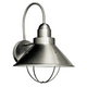 Kichler ENERGY STAR® 14 1/2 inch High Outdoor Wall Sconce