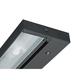 9 inch Juno Pro-LED Black Hardwired Undercabinet Light