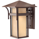 Hinkley Harbor Collection 13 1/2 inch High Outdoor Wall Light