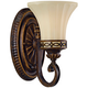 Feiss Edwardian Collection 10 inch High Wall Sconce