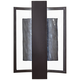 George Kovacs Sidelight 10 inch High LED Outdoor Wall Light