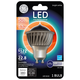 50 Watt Equivalent GE 5.5 Watt LED Dimmable GU10 MR16 Bulb