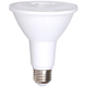 75 Watt Equivalent 12 Watt LED Dimmable PAR30 Standard Bulb