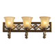 Minka Aston Court 25 3/4 inch Wide Bathroom Light Fixture