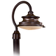 Vanira Place 15 3/4 inch H Outdoor Post Light