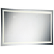 Eurofase Back-Lit 55 inch x 35 1/2 inch Large LED Wall Mirror
