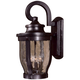 Merrimack Collection Bronze 20 inch High Outdoor Light