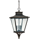Capital Gentry 22 1/2 inch High Old Bronze Outdoor Hanging Light