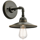 Kichler Westington 8 1/4 inch High Olde Bronze Outdoor Wall Light