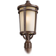 Atwood Collection 22 1/2 inch High Outdoor Post Light