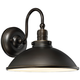 Baytree Lane LED 9 3/4 inch High Oiled Bronze Outdoor Wall Light