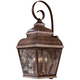 Mossoro Collection 26 3/4 inch High Outdoor Wall Light