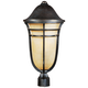 Westport Collection 23 inch High Outdoor Post Light