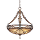 Minka Aston Court Collection 24 inch Wide Pendant Light