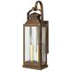 Hinkley Revere Medium Sienna Outdoor Wall Lantern
