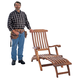 Deck Chair Hardware Kit