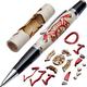 Fire & Rescue Laser-Cut Inlay Pen Kit Blank
