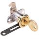 Flipper/Tambour Door Lock