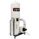 Jet DC-1200VX-BK3 Dust Collector, 2HP 3PH 230/460V, 30-Micron Bag Filter Kit (710703K)