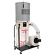 Jet DC-1200VX-CK3 Dust Collector, 2HP 3PH 230/460V, 2-Micron Canister Kit (710704K)