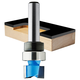 Rockler Pattern Router Bit - 1/2
