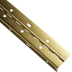 Partial Wrap Slotted Piano Hinges