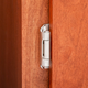 "3/8"" Inset Hinges"